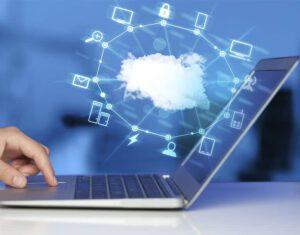 6 vantagens de um sistema 100% em nuvem