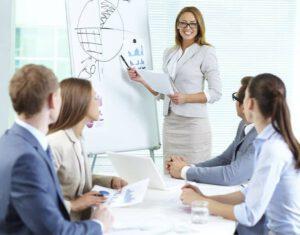 Quais são os novos papéis da liderança no empreendedorismo?