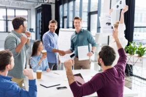 Avaliação de desempenho por competências: o que é e como funciona?